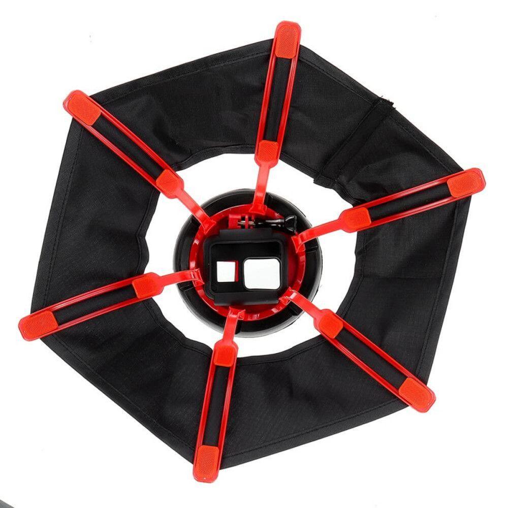 Birdie Fly GoBullet  Go Fly Aerodinâmico para GoPro Hero 765 Black