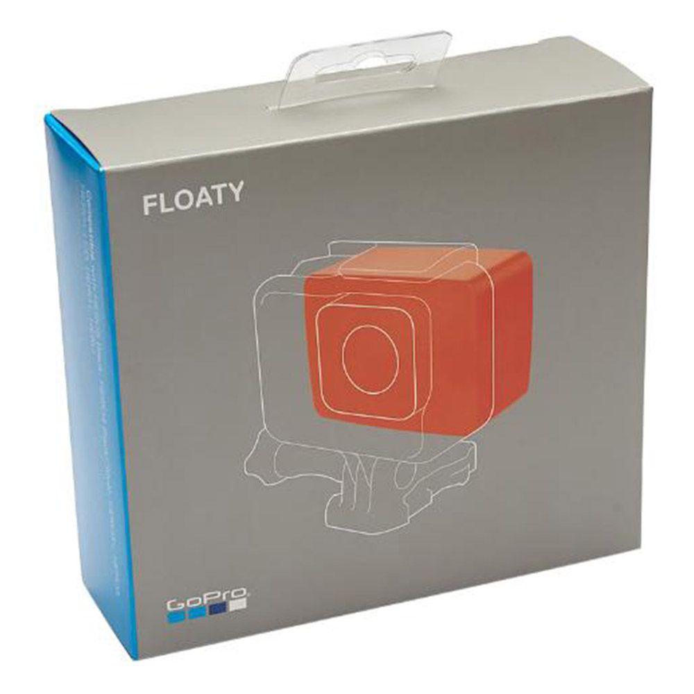 Boia Flutuante Floaty + Tampa Traseira Original para GoPro 3-7