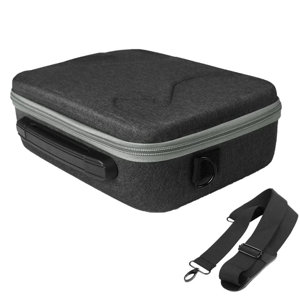 Bolsa Case de transporte para Drone / Controle / Baterias Mavic Mini 2