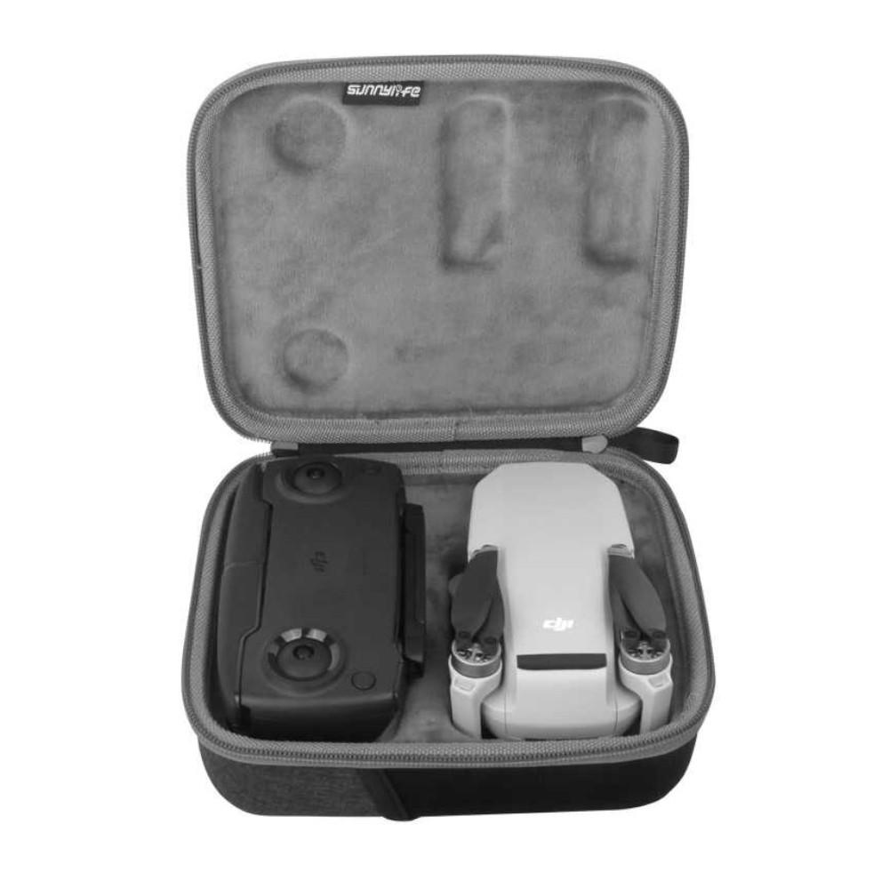 Bolsa Case de transporte para drone Mavic Mini e controle remoto