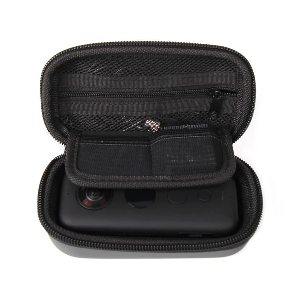 Bolsa Case Mini de mão para câmera Insta360 One X