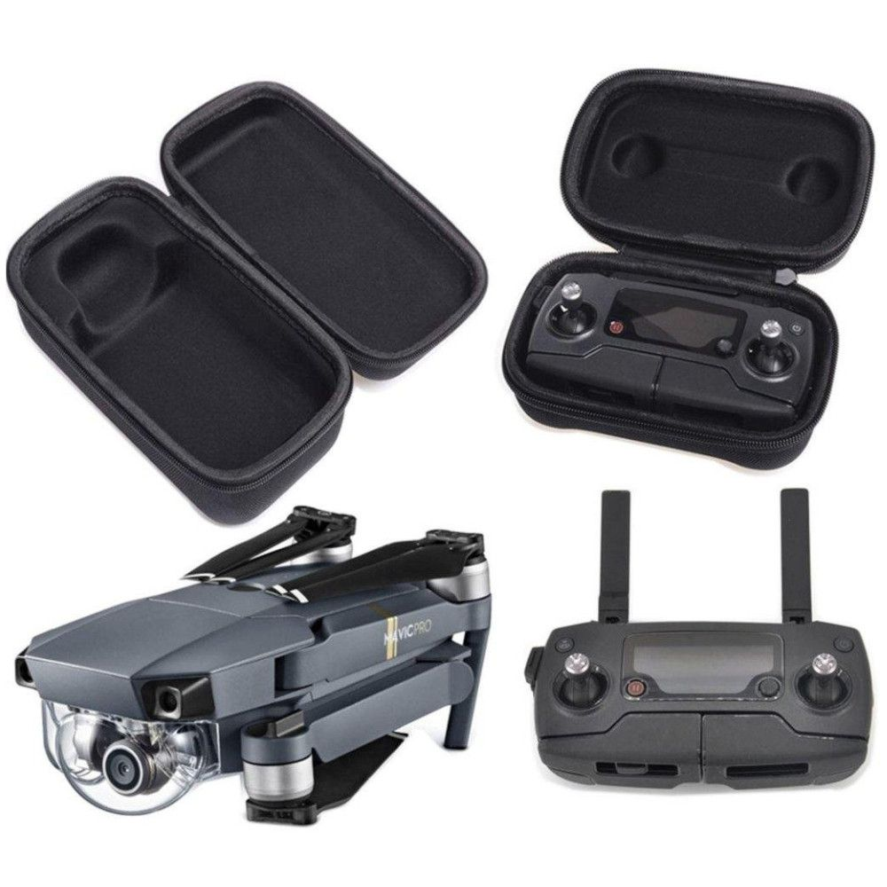 Bolsa Case para drone e controle remoto Mavic Pro