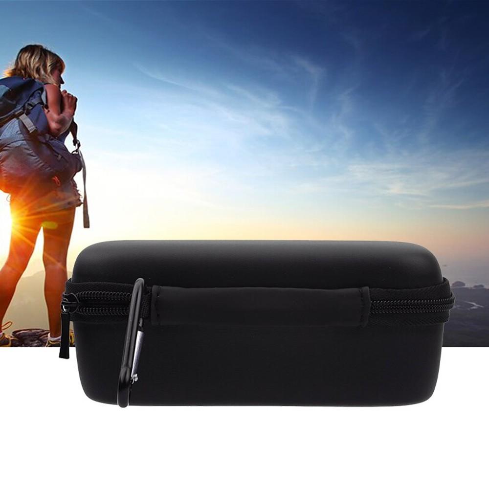 Bolsa compacta para câmeras DJI Osmo Pocket Sunnylife Impermeável