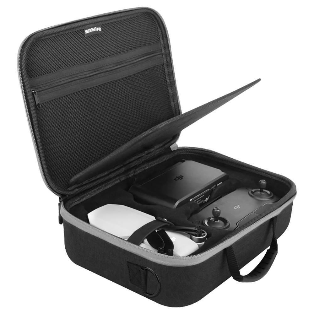 Bolsa de acessórios para controle remoto e drone DJI Mavic Mini