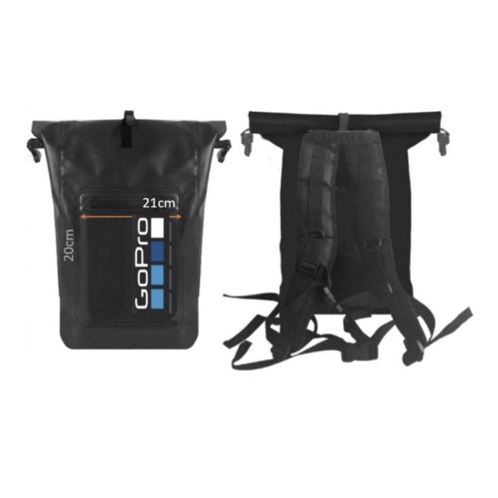 Bolsa Dry Bag Impermeavel 30L GoPro