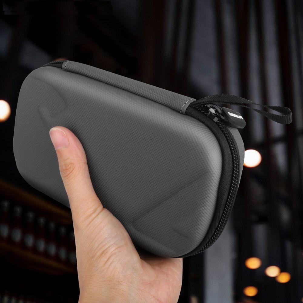 Bolsa portátil para câmera DJI Osmo Pocket Sunnylife Impermeável