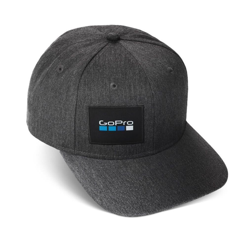 Boné Snapback El Cap Original GoPro