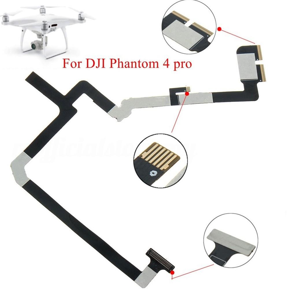 Cabo Flat Sunnylife Para Gimbal do Drone Dji Phantom 4 Pro / Pro +