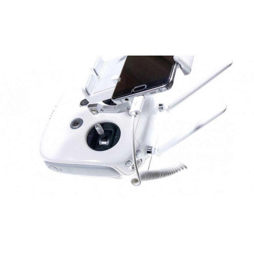 Cabo USB vs Micro USB Controle Drone Dji Phantom 3 4 Series Inspire 1