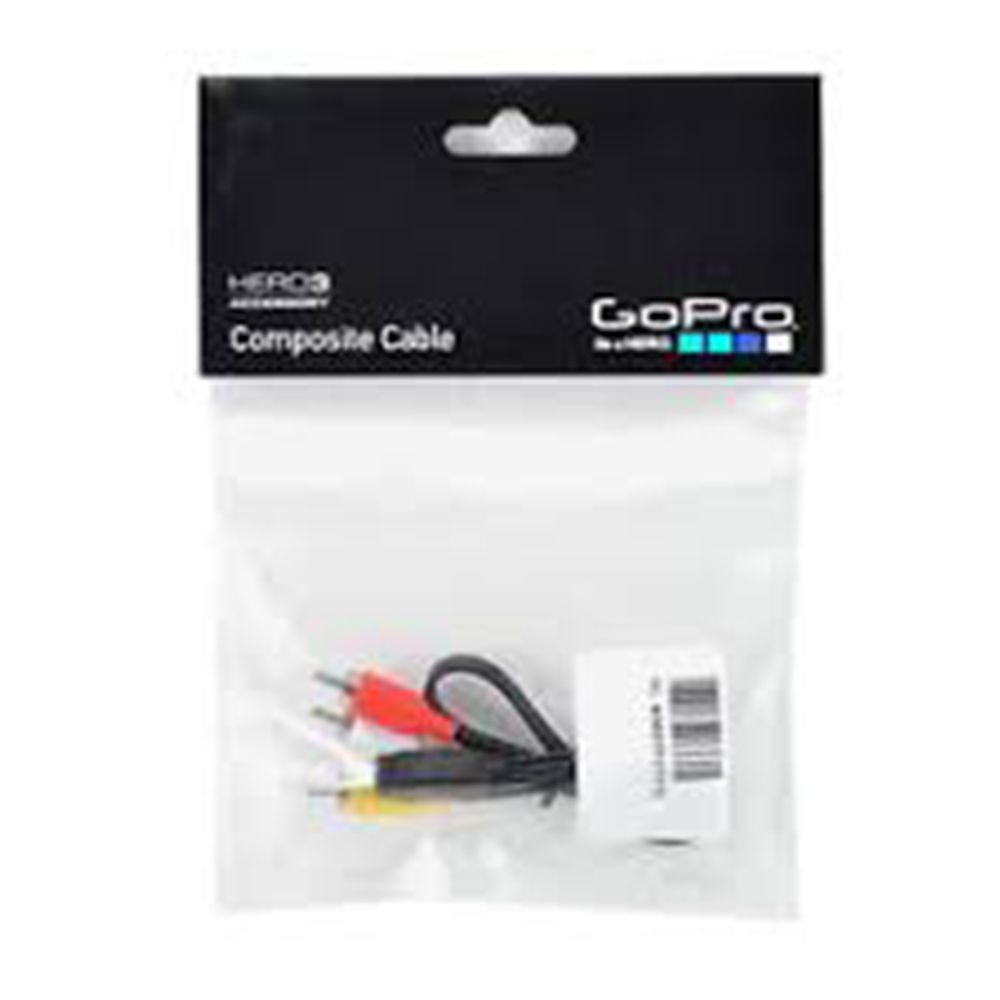 Cabo Video Componente Original GoPro Hero 3/3+/4 Acmps-301
