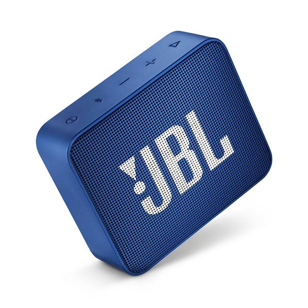 Caixa de Som JBL GO 2 Bluetooth Azul