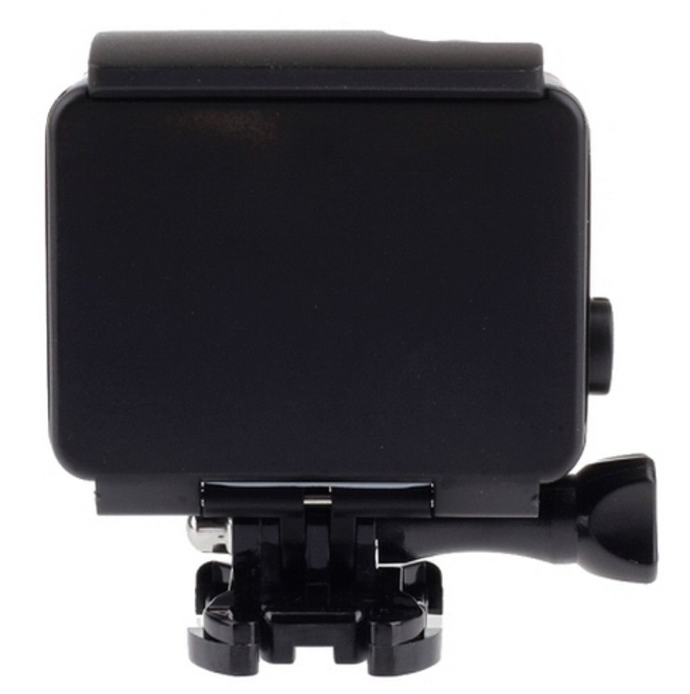 Caixa Estanque Case Blackout Housing Preta para GoPro Hero 3, 3+, 4
