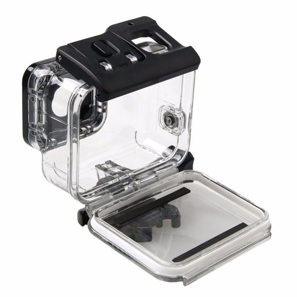 Caixa Estanque Case Housing Skeleton para GoPro Hero 5, 6, 7 -  Sem remoção lente