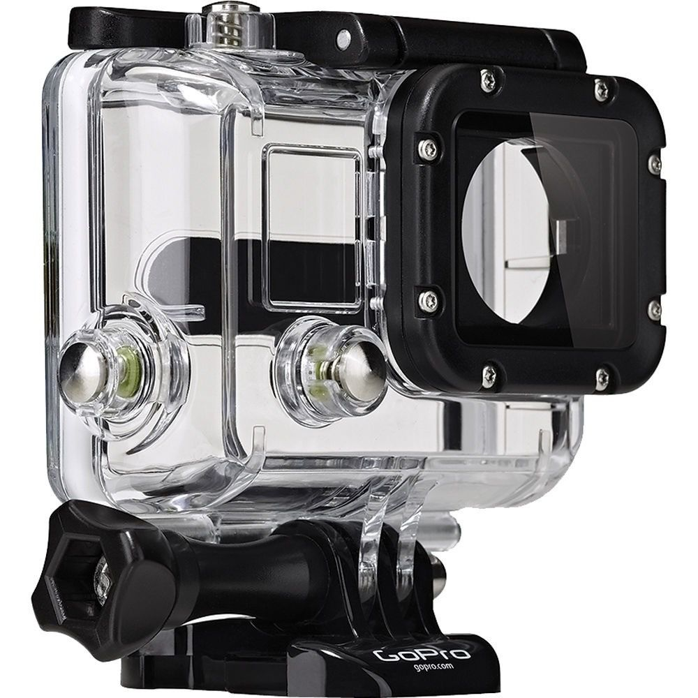 Caixa estanque Dive Original GoPro Hero 3/3+/4  60mts AHDEH-301