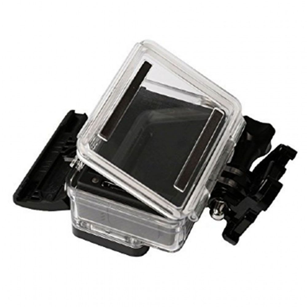 Caixa Estanque Fechada Case Skeleton GoPro Hero 3+ e 4