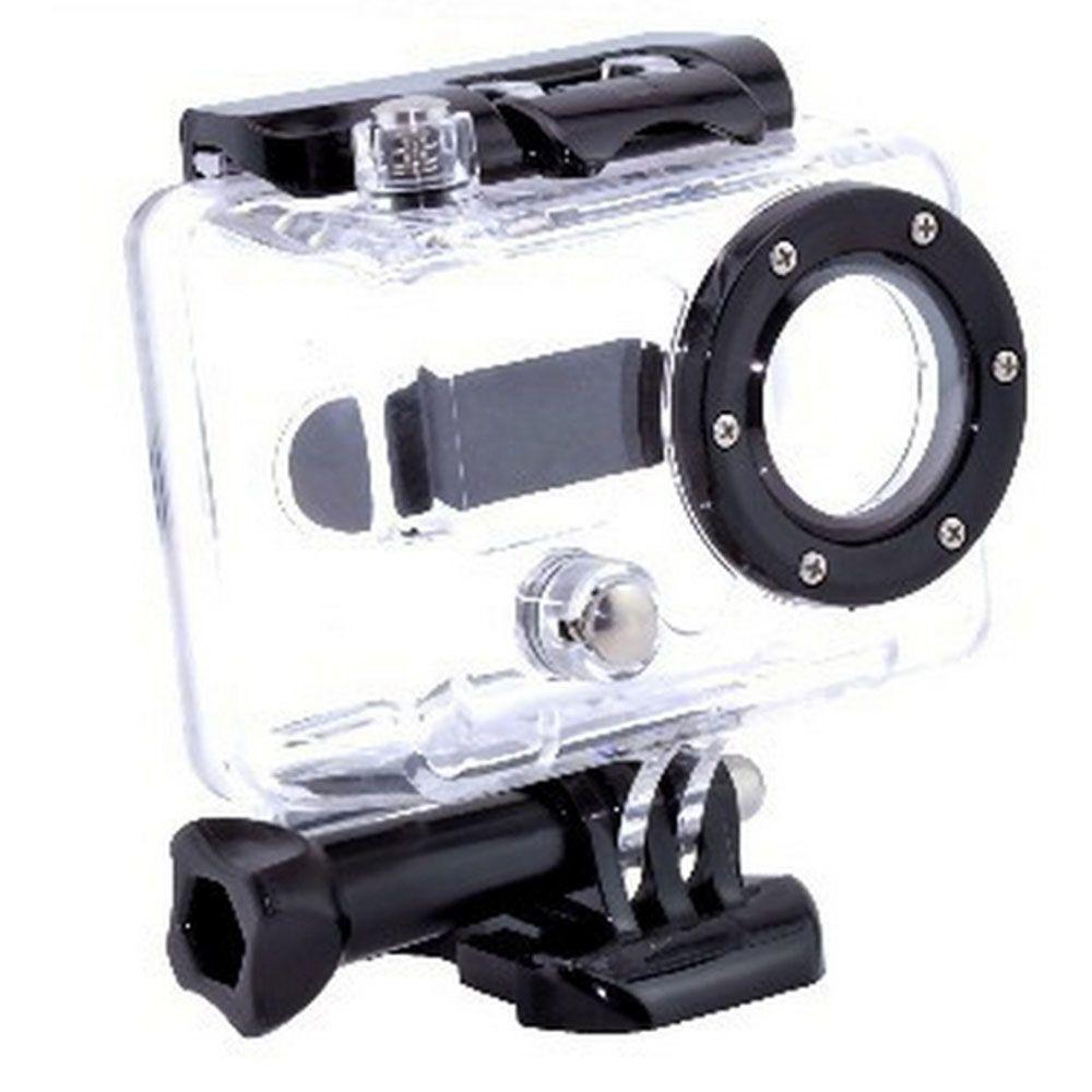 Caixa Estanque Fechada para Câmeras GoPro Hero 1 e 2