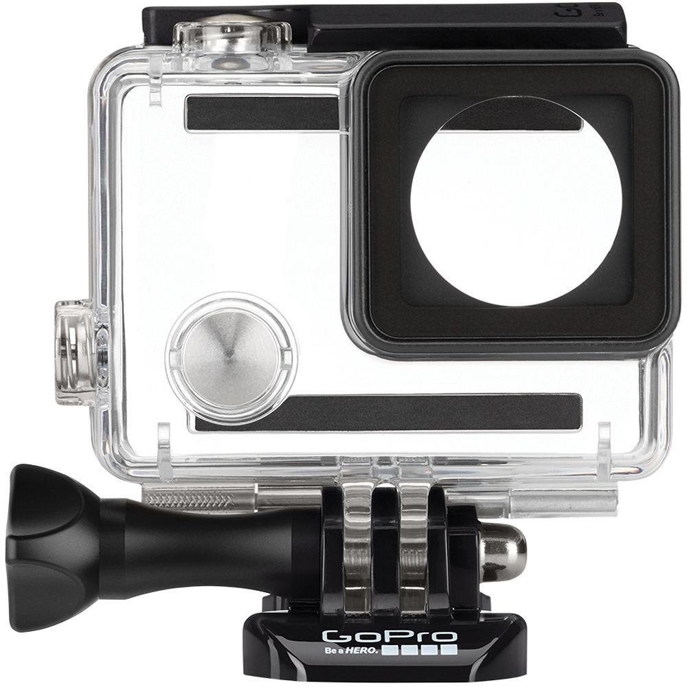 Caixa Estanque Case Original GoPro Hero3, 3+, 4 Ahsrh-401