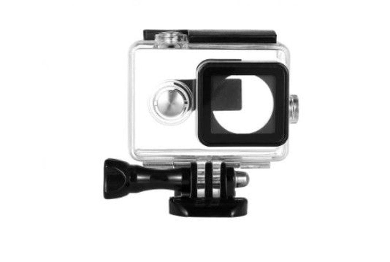 Caixa Estanque para Câmeras de Ação Xiaomi