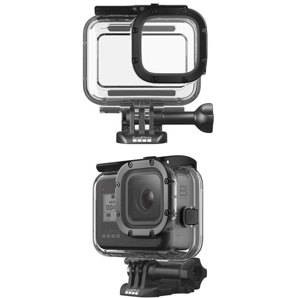 Caixa Estanque Protective Housing Original GoPro Hero 8 Black