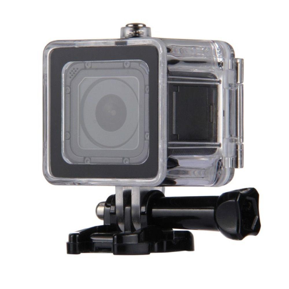 Caixa Estanque Quadrada para Câmeras GoPro Session 4, 5