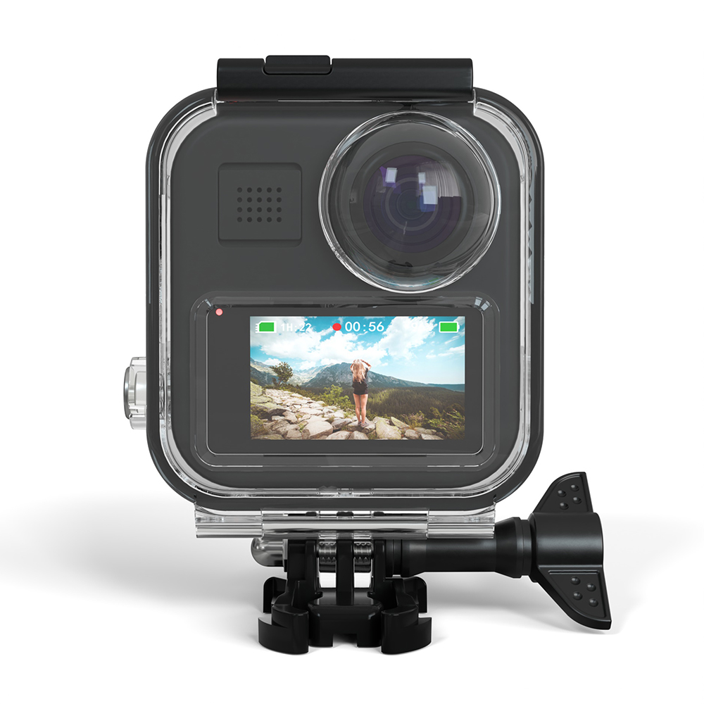 Caixa Estanque Telesin para GoPro Max