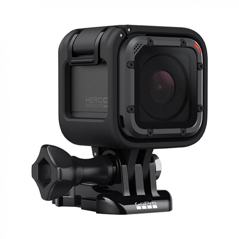 Câmera de Ação GoPro Hero 5 Session 10MP 4K