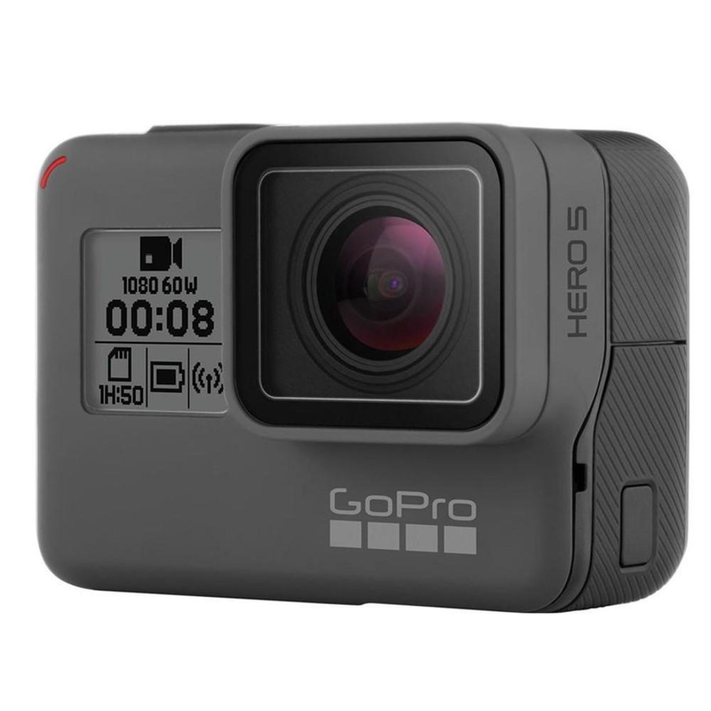 Câmera GoPro Hero 5 Black RFB  à Prova d'água 4k 12MP