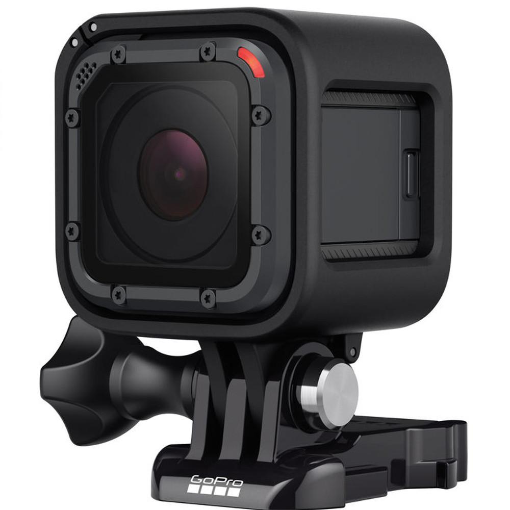 Câmera Digital Gopro Hero5 Session Prata 10.0mp