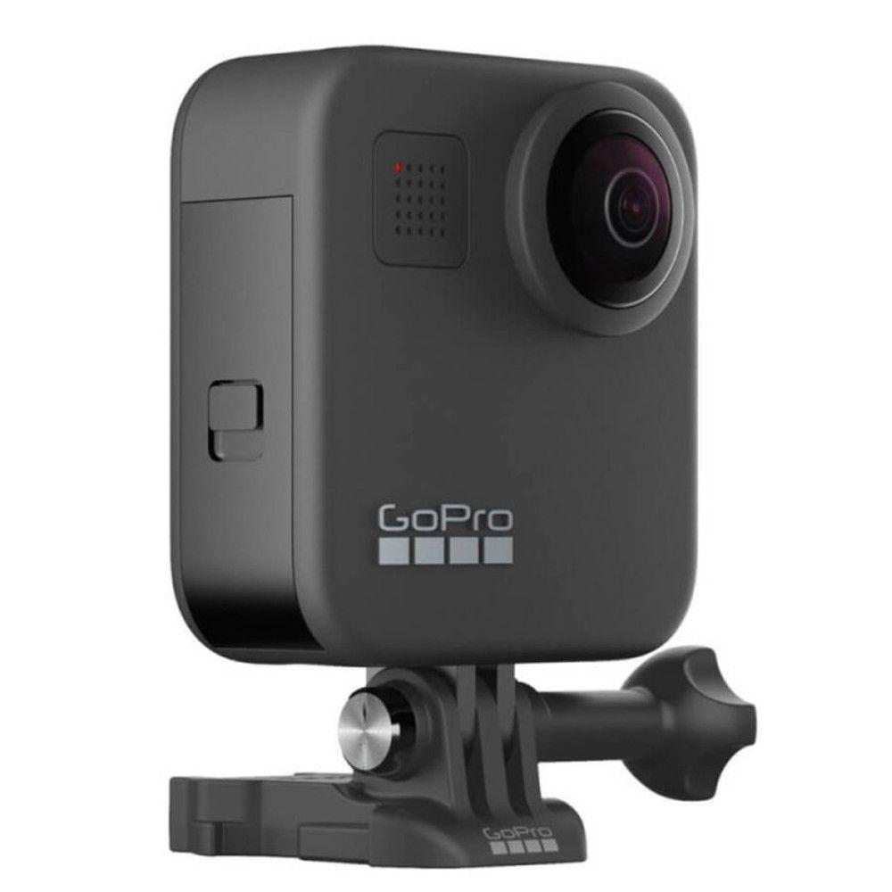 Câmera GoPro MAX 360 graus à Prova D'água 16MP 5.6K