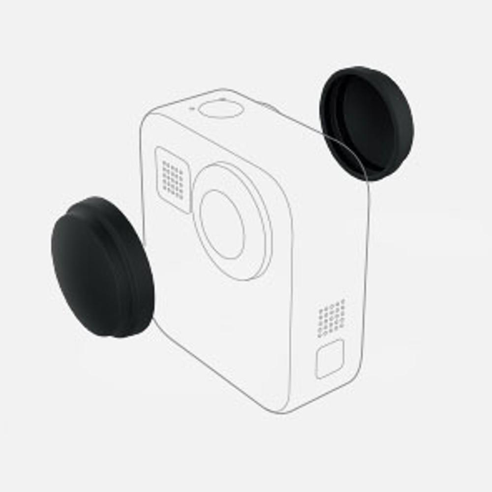 Capa de Proteção de Lentes Original GoPro Max
