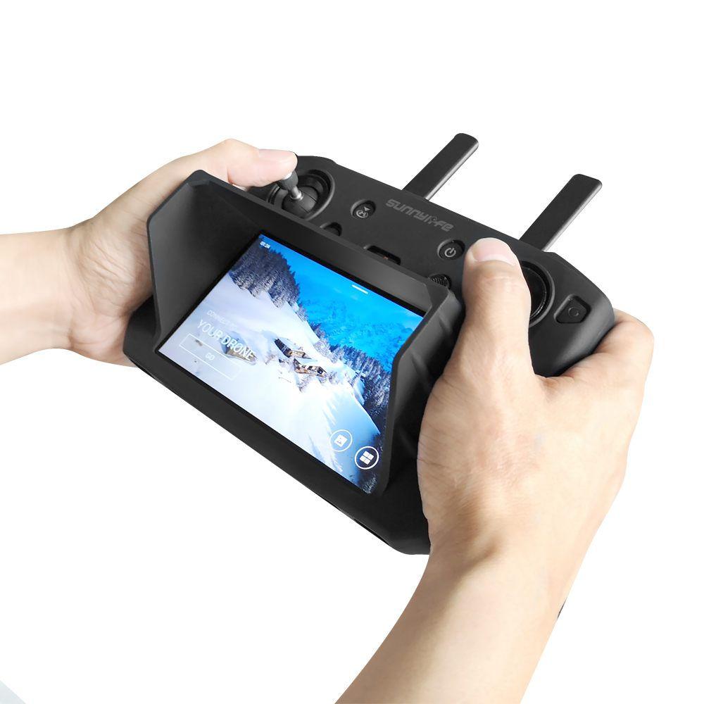 Capa em Silicone  Smart Controller DJI Mavic 2 Pro Zoom