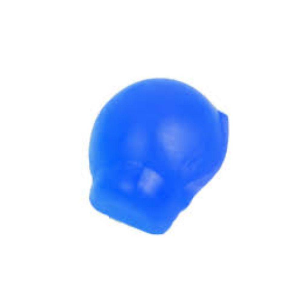 Capa protetora em silicone da câmera e gimbal Drones DJI MAVIC PRO - Azul