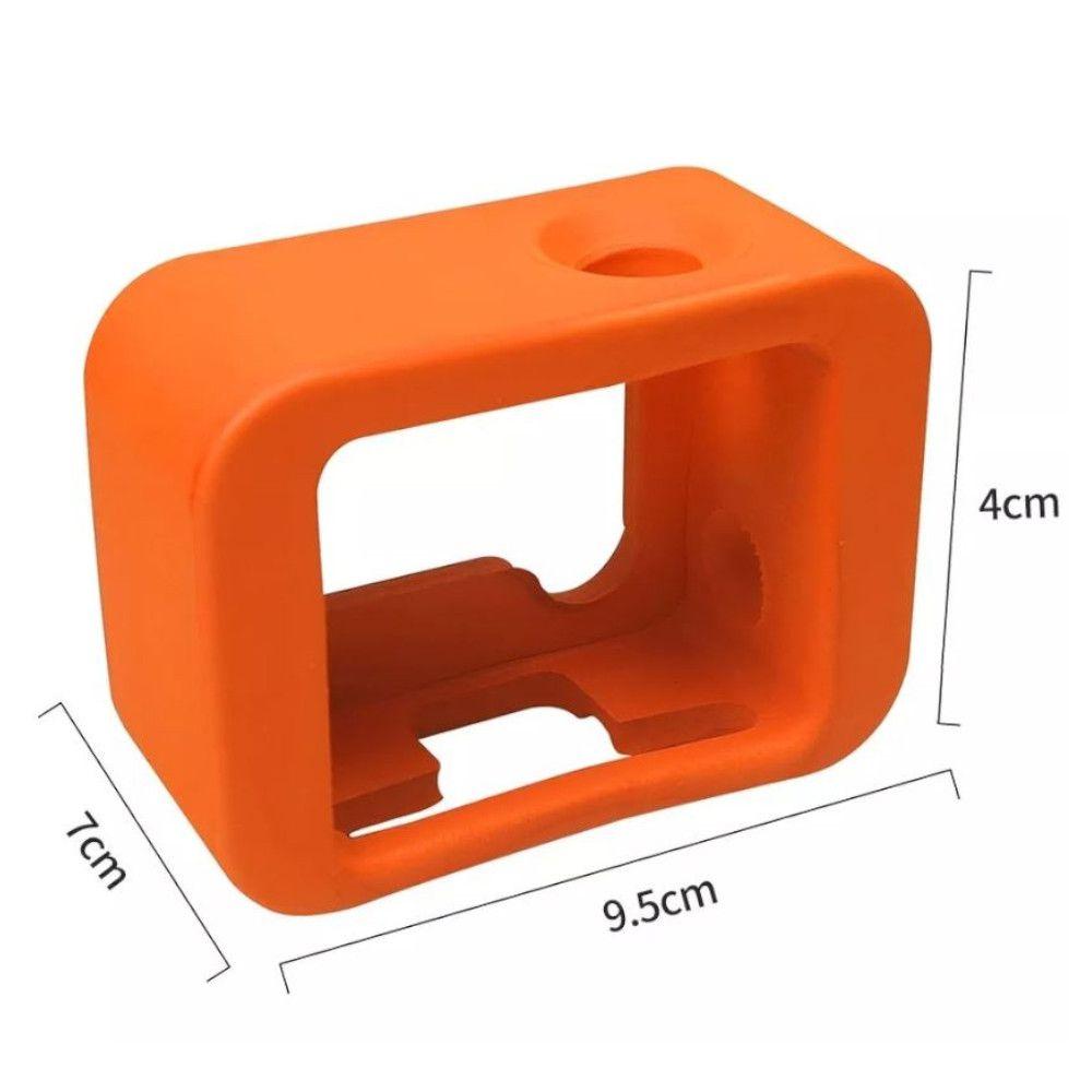 Case Bóia Flutuante Floaty Para GoPro Hero 3/3+/4