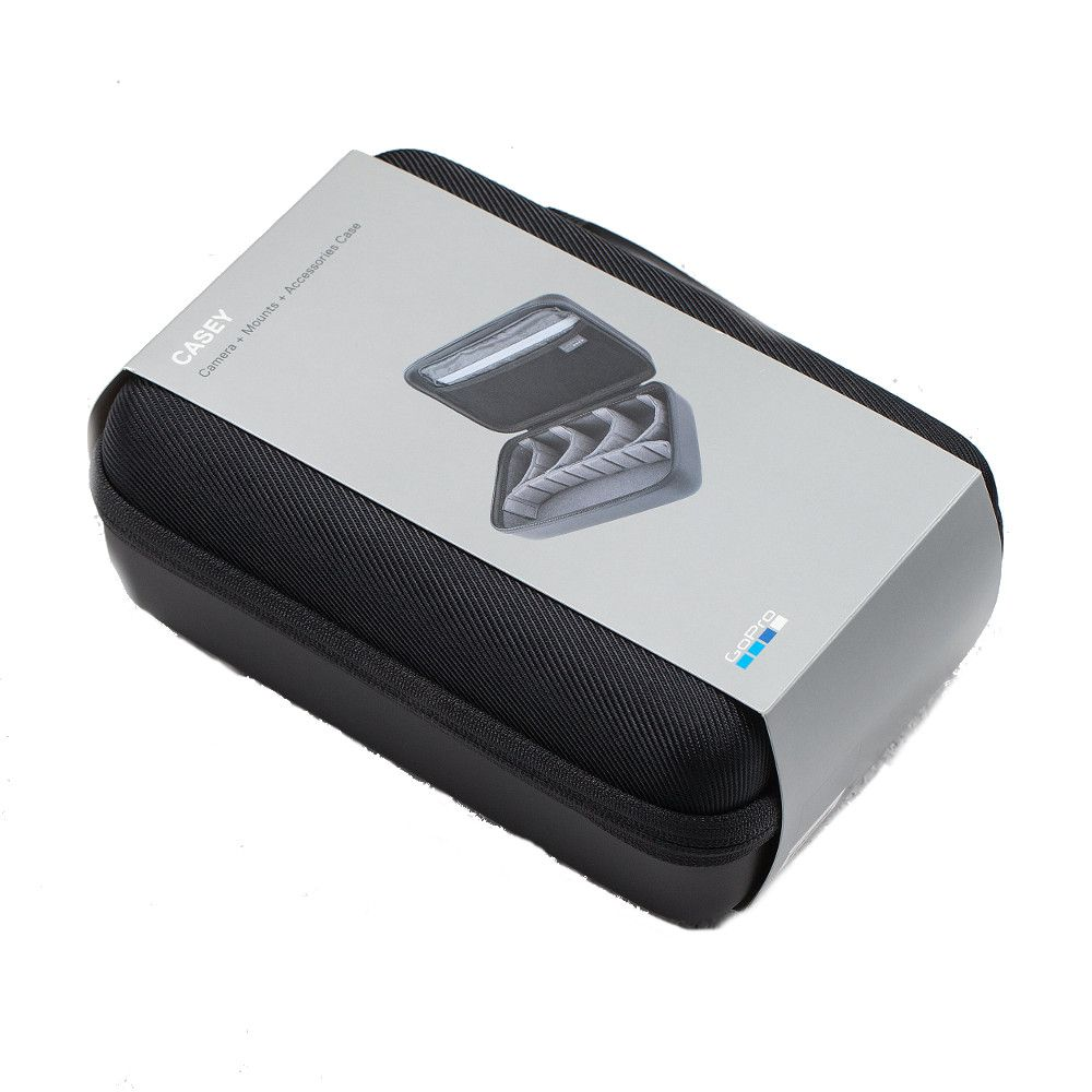 Case Estojo Bolsa de Transporte ABSSC-001 Original GoPro