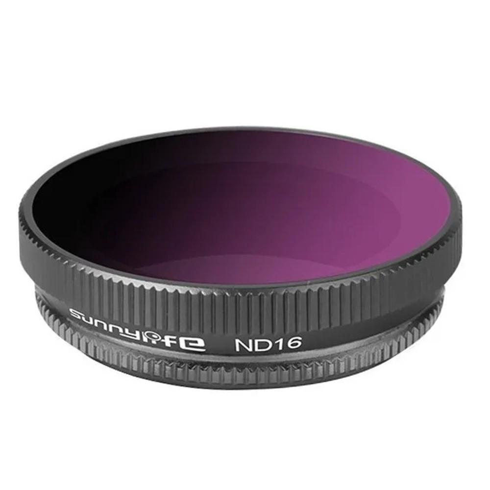 Conjunto de filtros 6-1 para DJI Osmo Action  CPL+MCUV+ND4+ND8+ND16+ND32