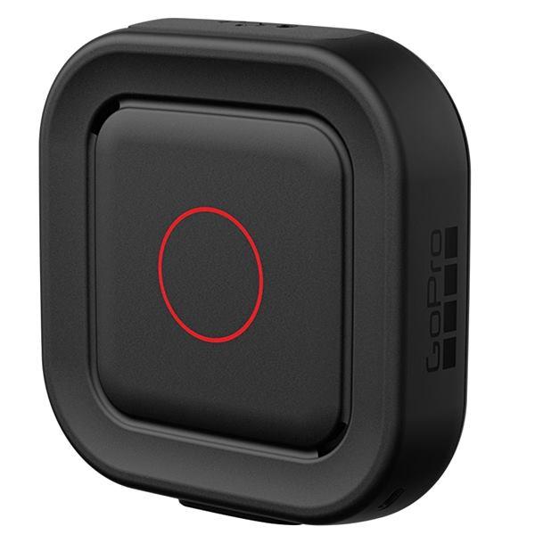 Controle Remoto GoPro Remo AASPR-001 Ativado por Voz p/ Hero 5 Black/Session