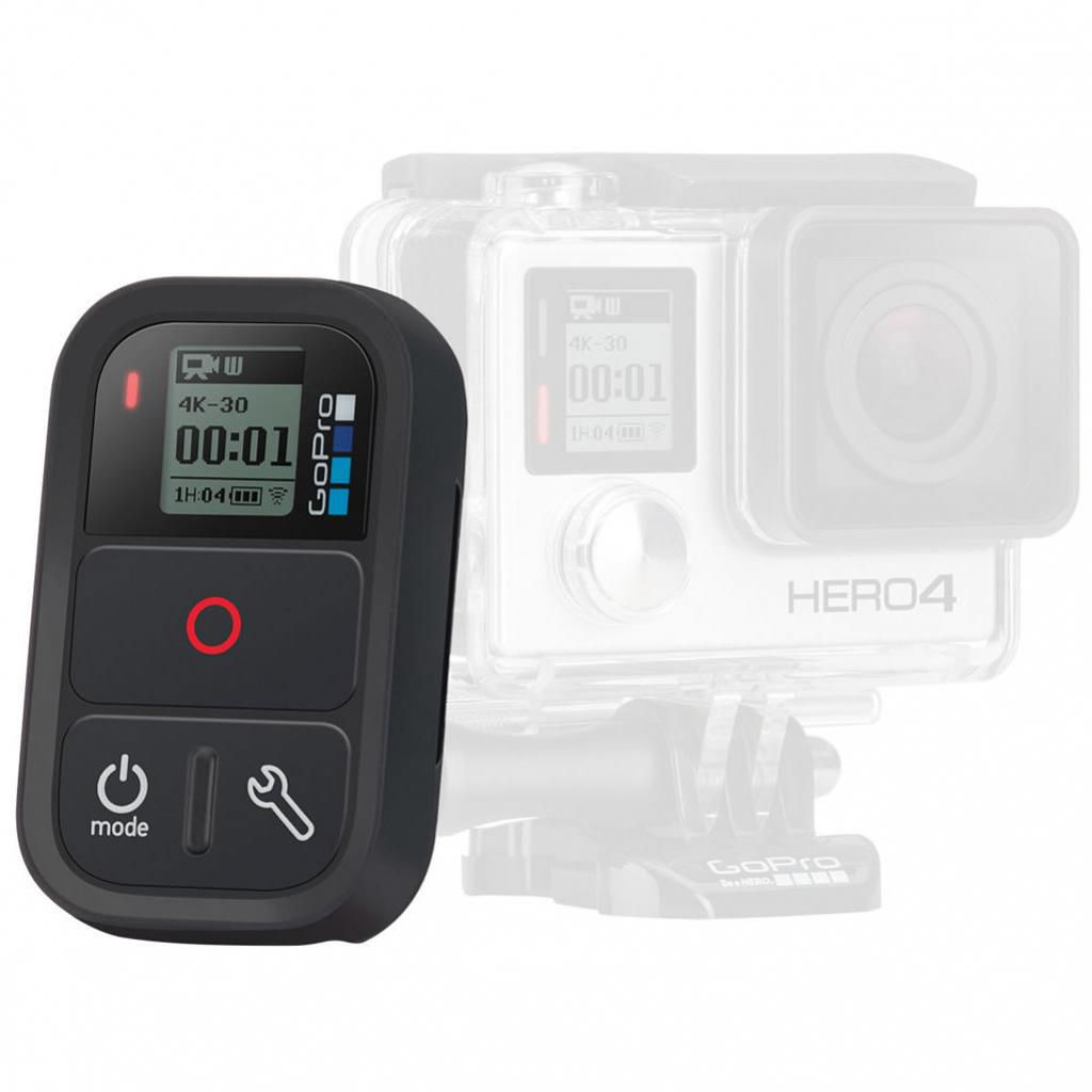 Controle Remoto Smart Remote Wi-fi Original GoPro Hero 3/4/5/6/7