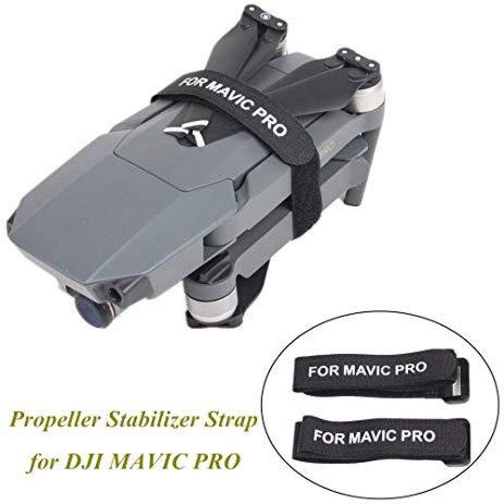 Correia de Fixação para Drone Mavic Pro (2 correias incluídas)