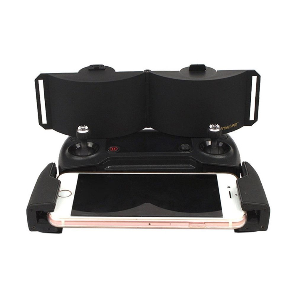 Defletor de Sinal Antena para Controle Drones Dji Mavic Pro Mavic Air e Spark