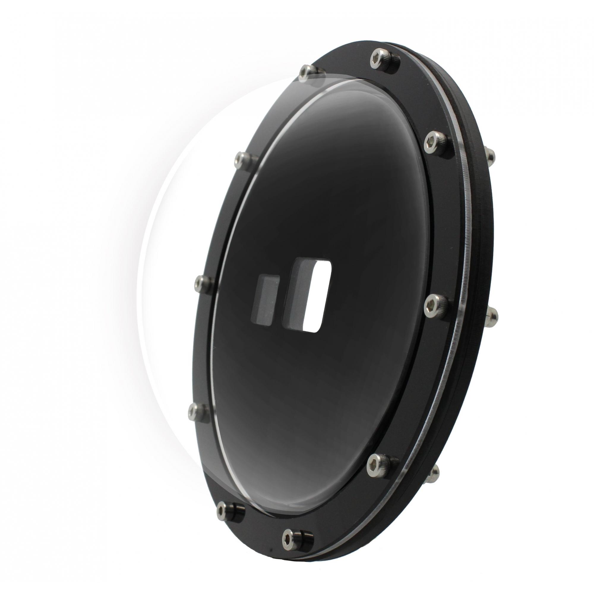 Dome Para Câmera de Ação GoPro MAX - MeuDome