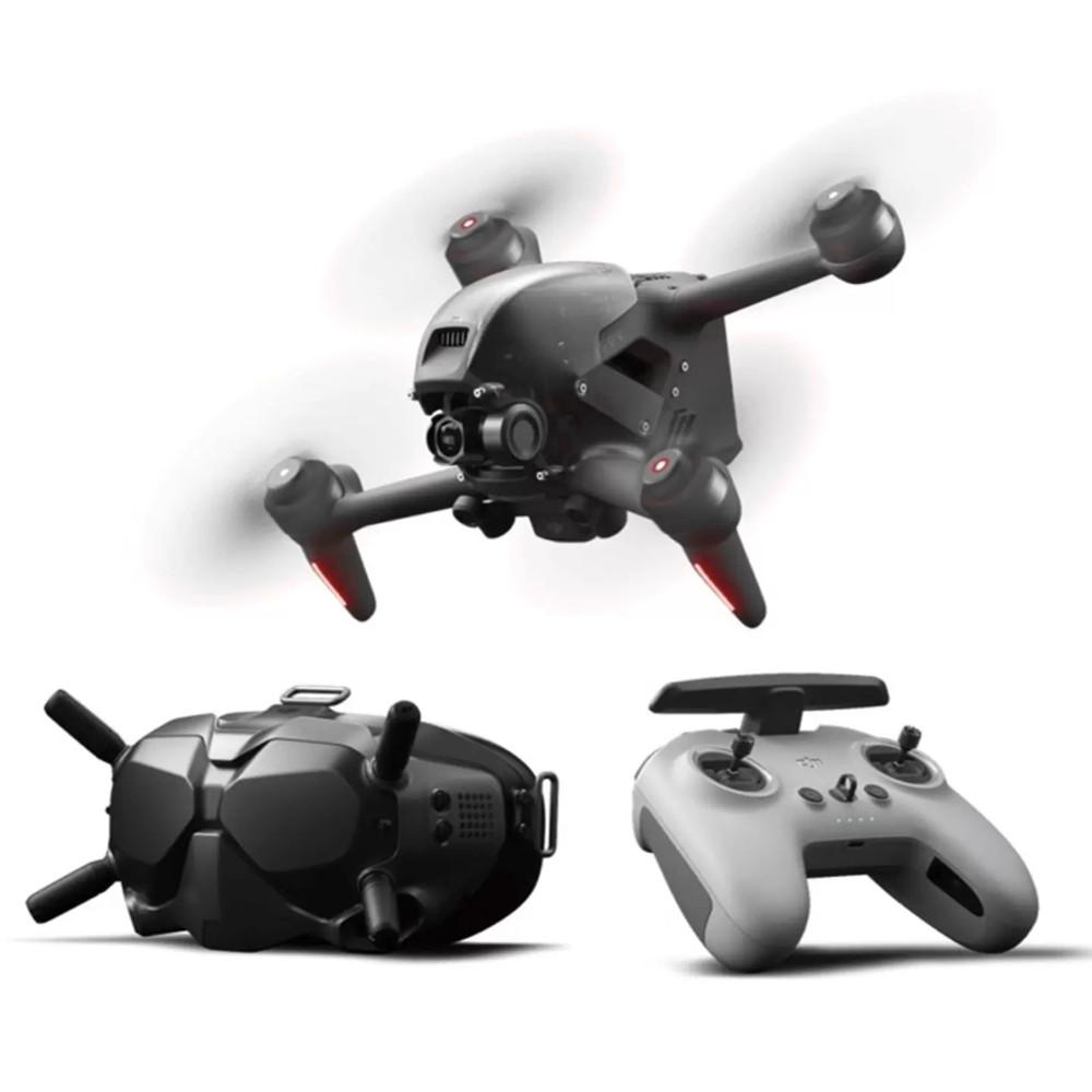 Drone Dji FPV Combo  - Drone Controle Óculos.