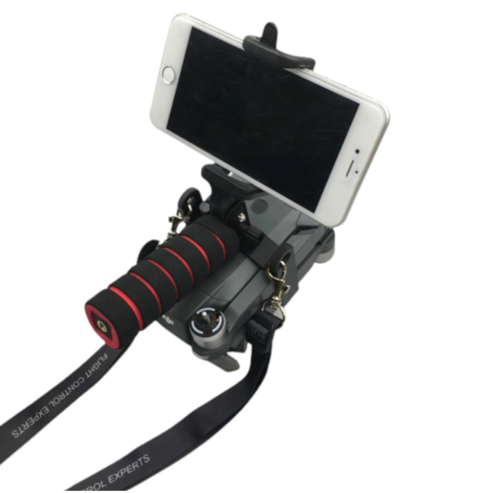 Estabilizador Sunnylife para Drone DJI Mavic Pro e Smartphone