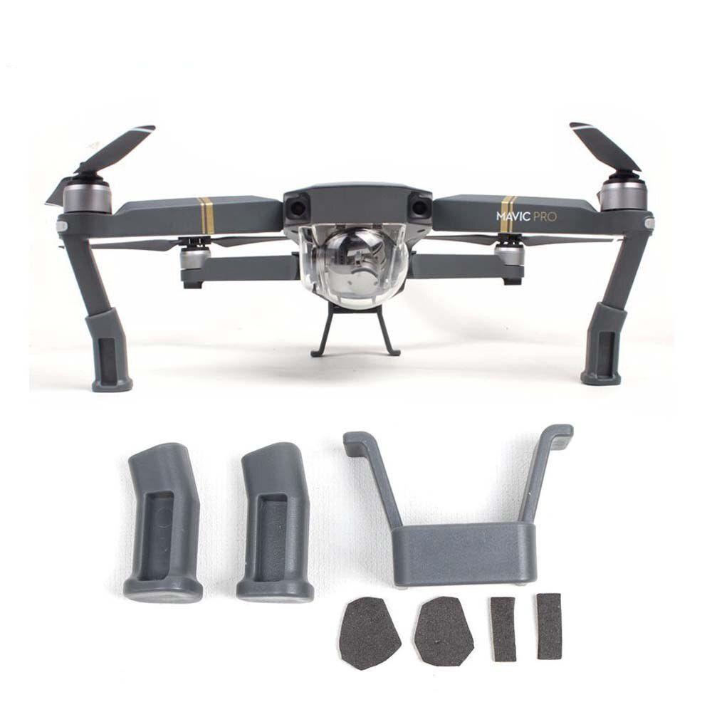 Extensor de Trem de Pouso Para Drone Dji Mavic Pro