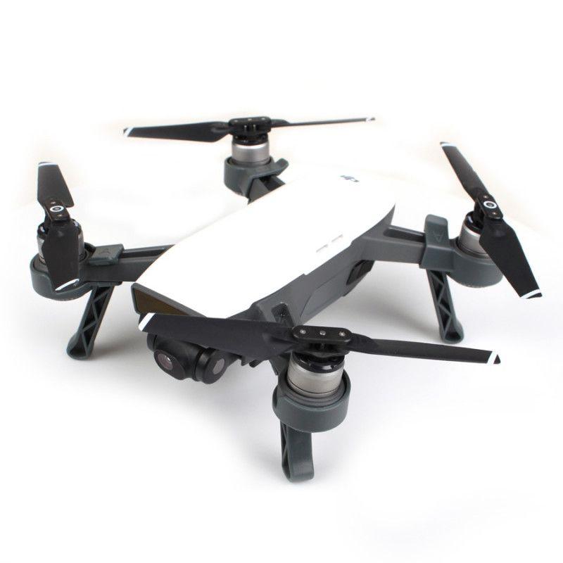 Extensor de Trem de Pouso para Drone DJI Spark