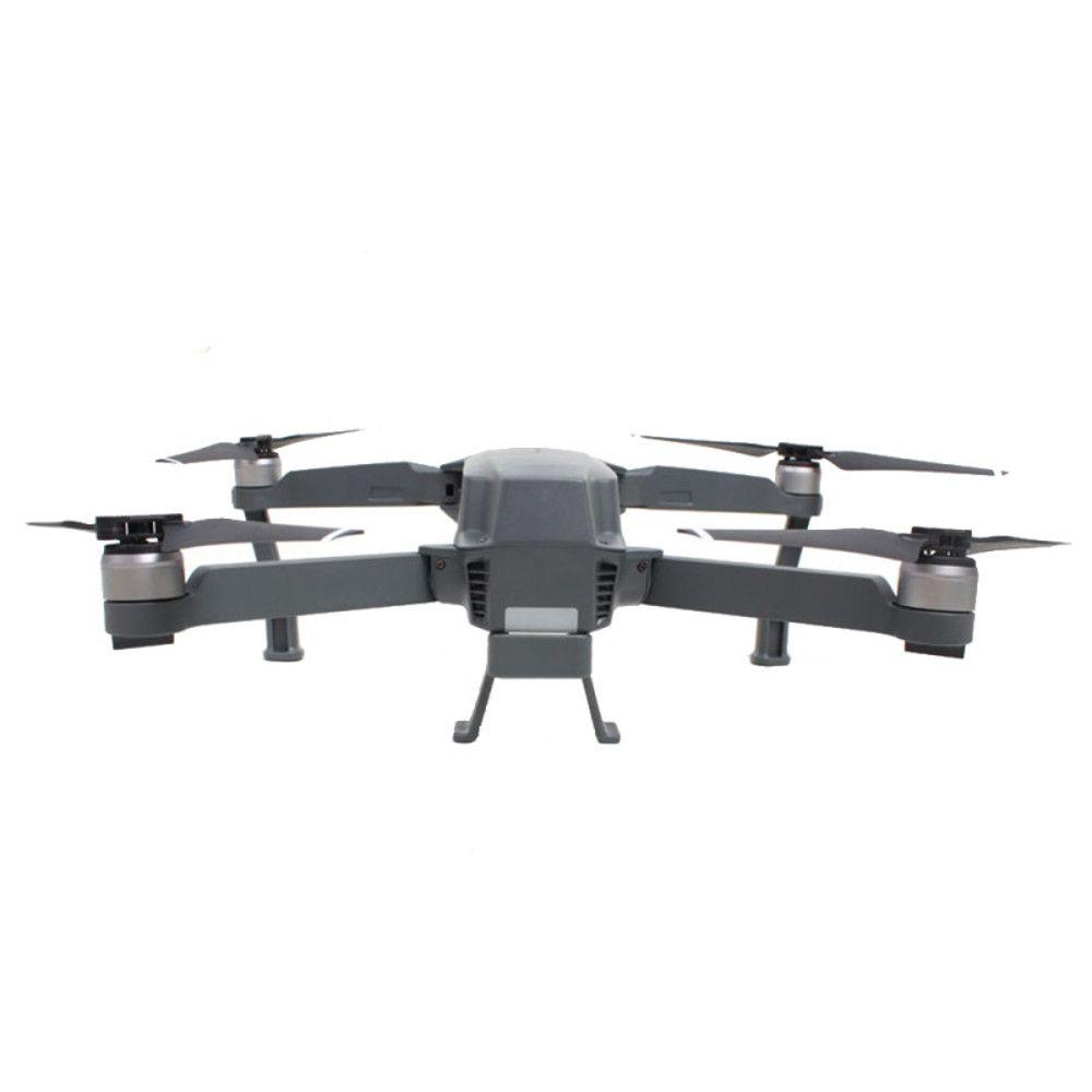 Extensor de Trem de Pouso Sunnylife Para Drone Dji Mavic Pro