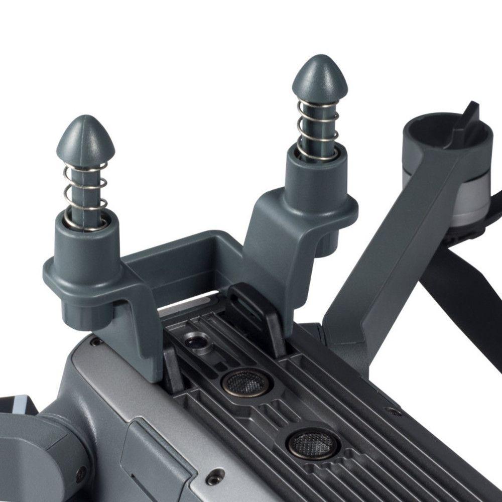 Extensor Trem de Pouso com Amortecedor para Drone Dji Mavic Pro
