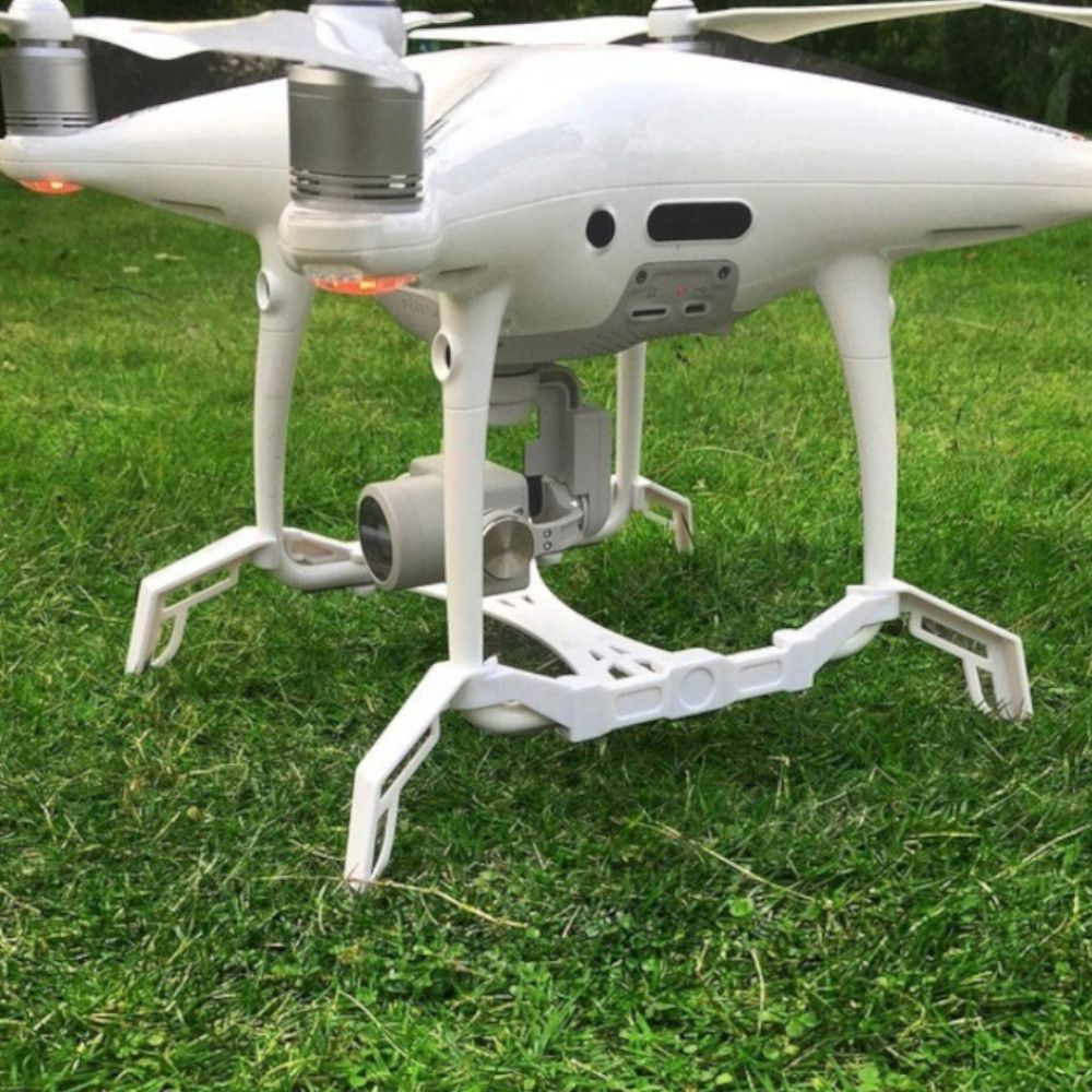 Extensor Trem de Pouso para Drone DJI Phantom