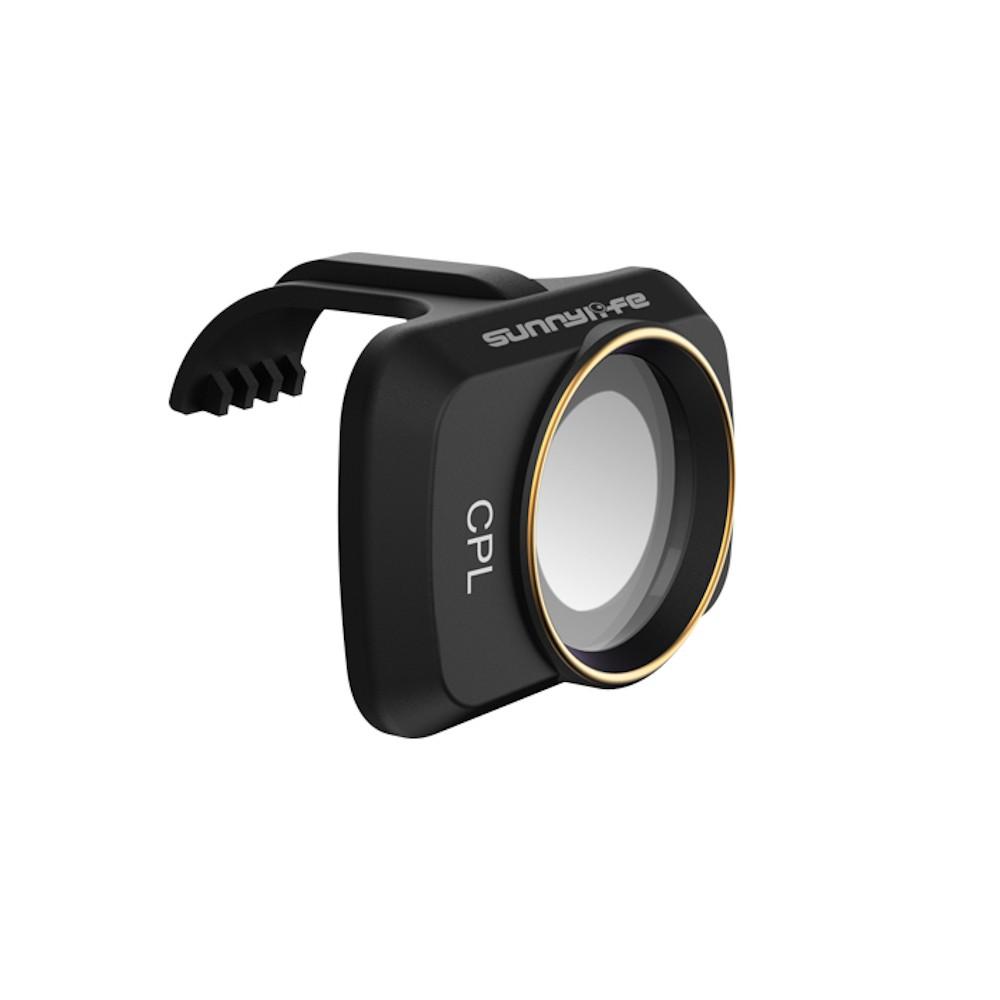 Filtro de lente CPL para drone DJI Mavic Mini