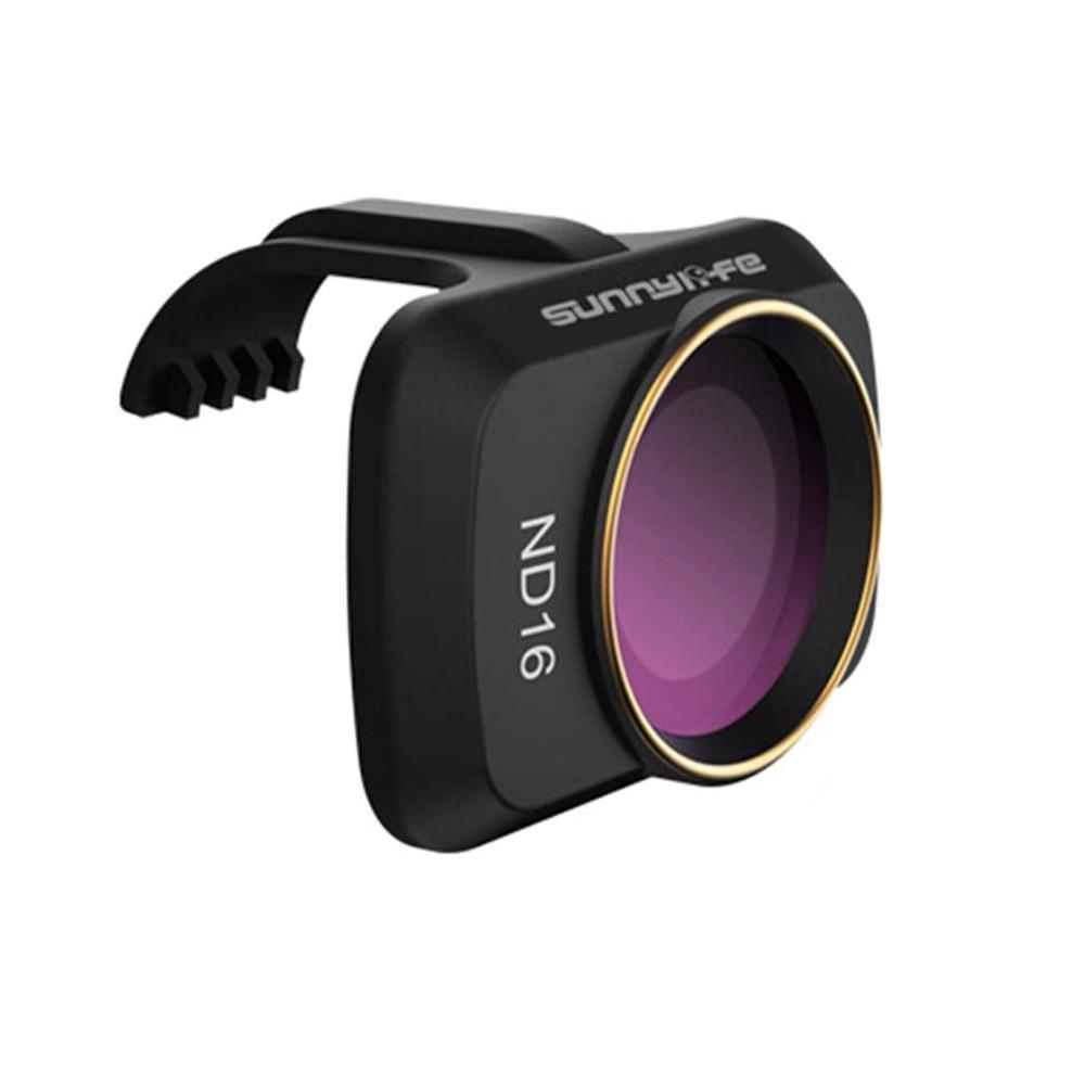 Filtro de lente ND16 para drone DJI Mavic Mini