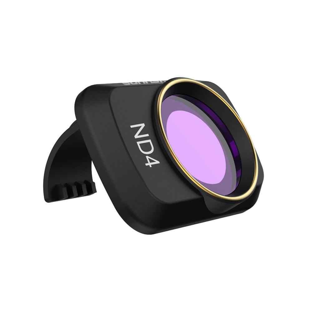 Filtro de lente ND4 para drone DJI Mavic Mini